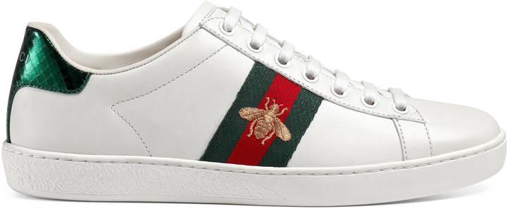 Should You Get Gucci Ace Sneakers