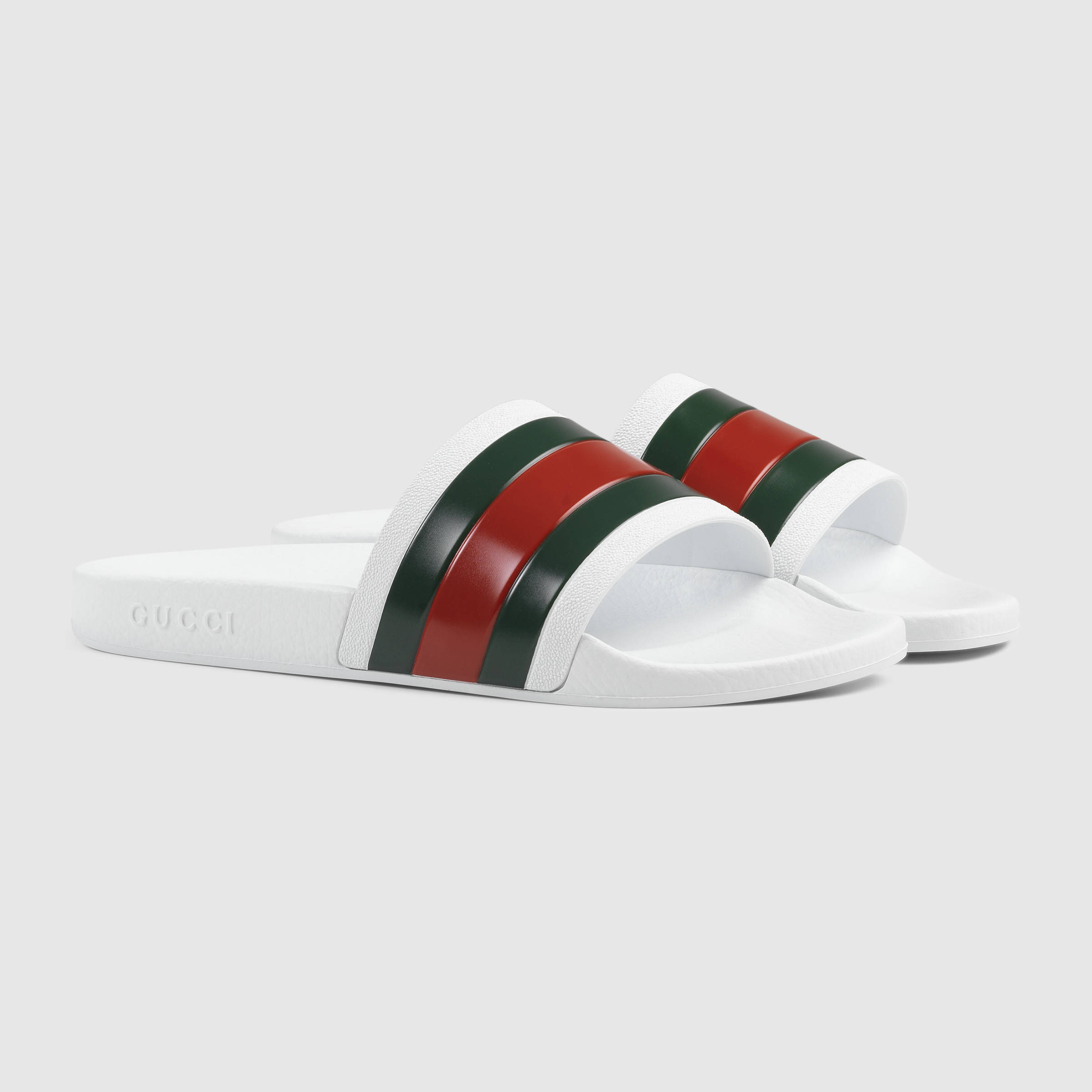c35256fba Are Gucci Flip Flops Worth It?